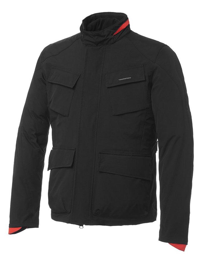 Tucano Urbano 4Tempi jacket Black
