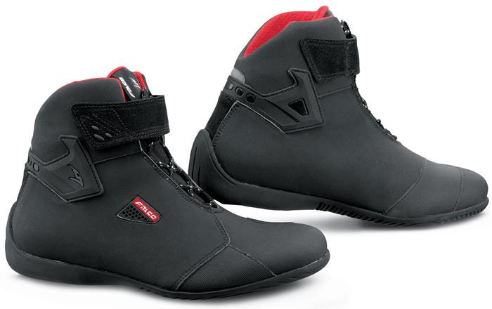 Maxx Black Falco bike shoes