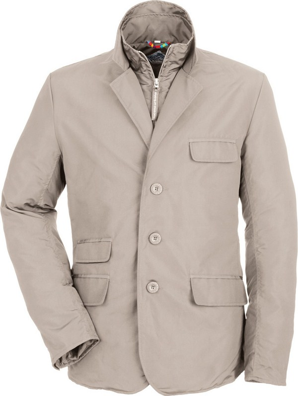 Tucano Urbano Cottage 898 windproof blazer beige