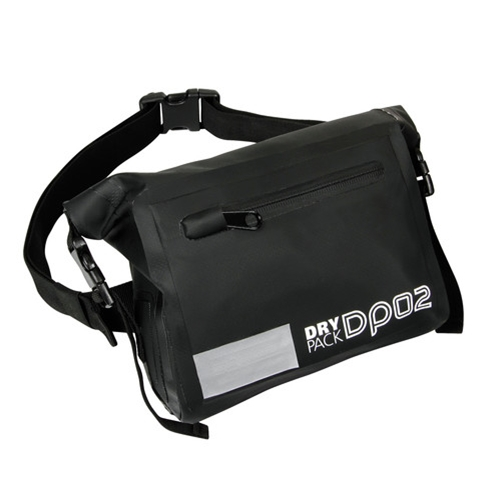 Waterproof pouch Dry Pack 2 liters Lampa