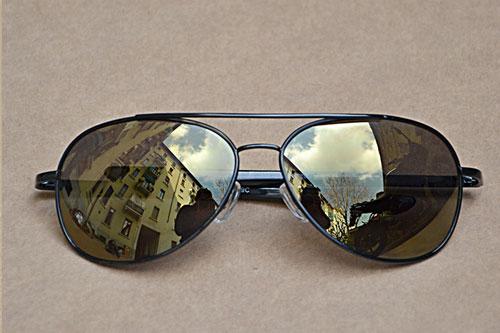 Live Eyewear Jollisport black lenses