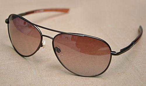 Live Eyewear Jollisport brown lenses