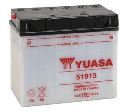 Fiamm battery FR7-12B, size 150x65x93, polarity SX