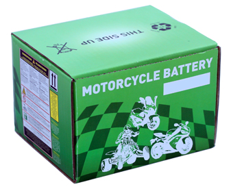 TX7L-BS-X6 motorcycle battery