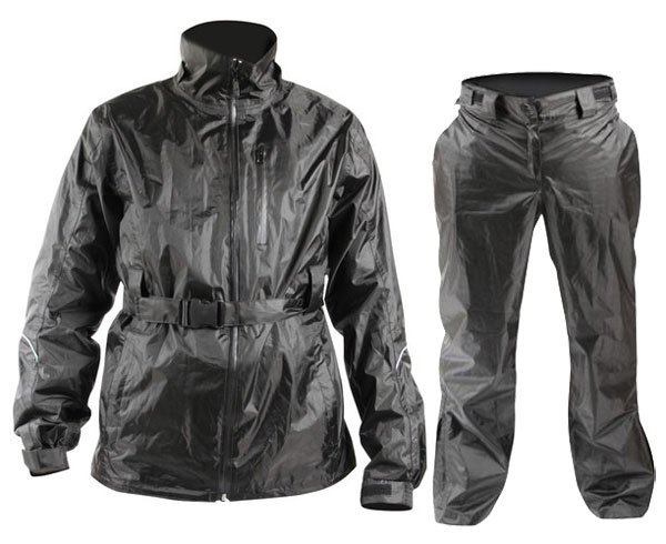 Two pieces rain suit Yura Lampa XLXXL