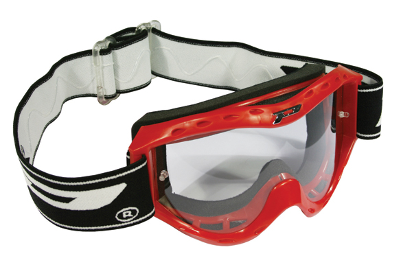 Goggles Progrip Red Cross baby