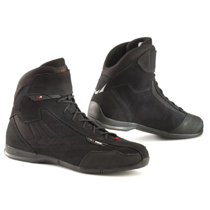 TCX X-Square Plus shoes Black