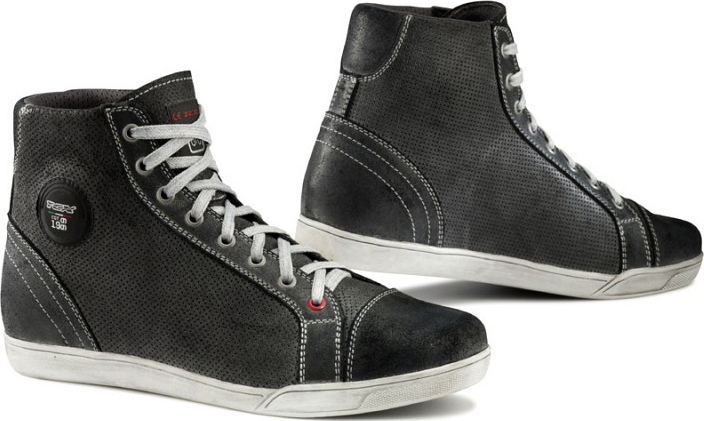 Tcx X-Street Air anthracite shoes