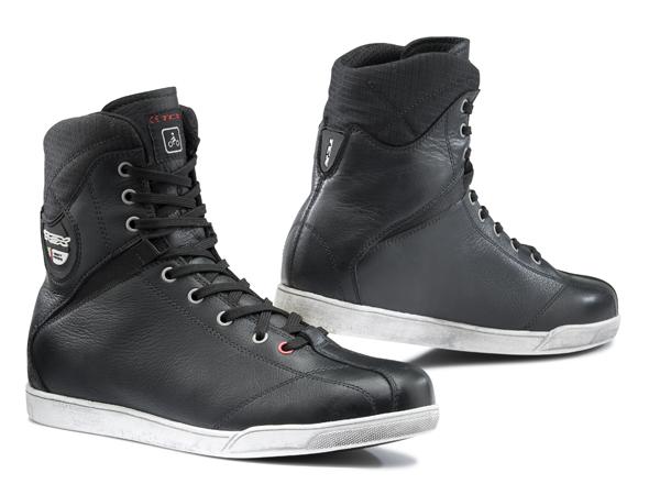 Shoes motorcycle TCX X-Rap Waterproof Black
