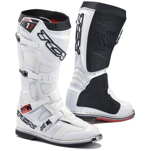 Tcx Pro 1.1 off-road boots white