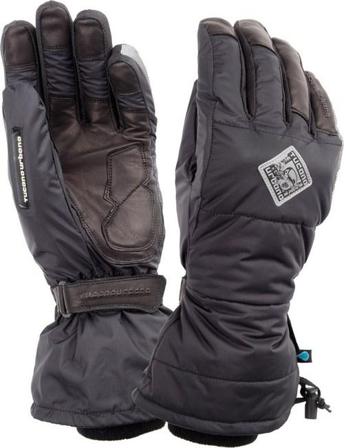 Tucano Urbano winter gloves Utonagan 9901 black