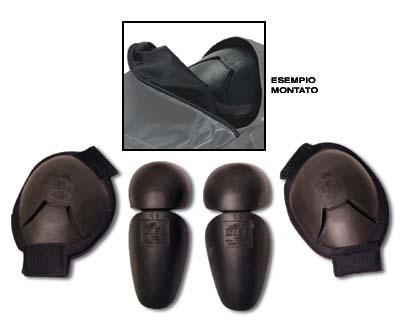 Kit protections Progrip Black