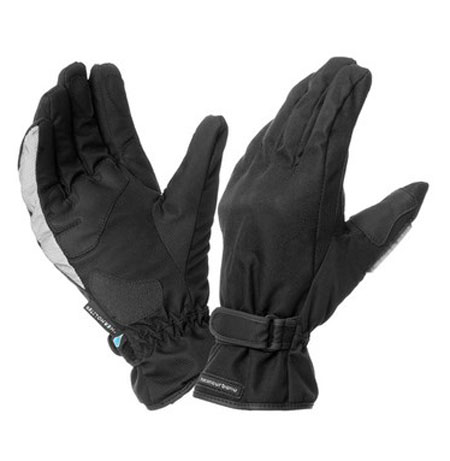 Gloves Tucano Urbano Hub Black