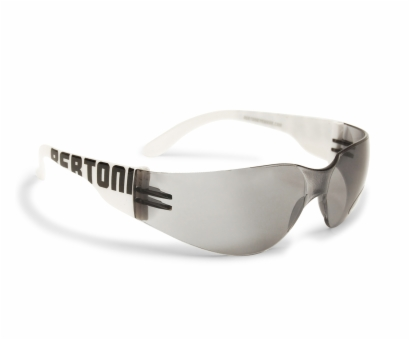 BERTONI AF151FJA Motorcycle Anti-Fog Glasses