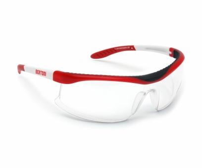 BERTONI AF867G Motorcycle Anti-Fog Sunglasses