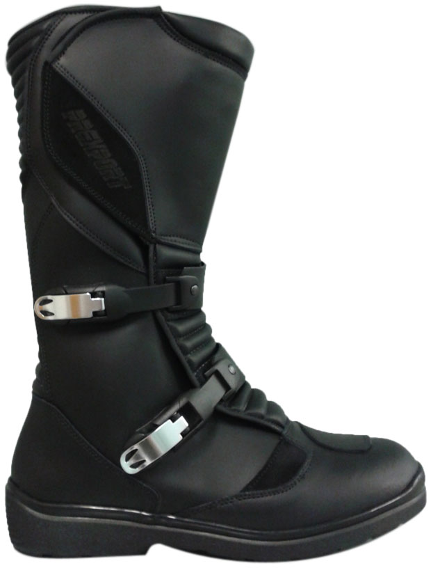 Prexport Adventur off road boots Black