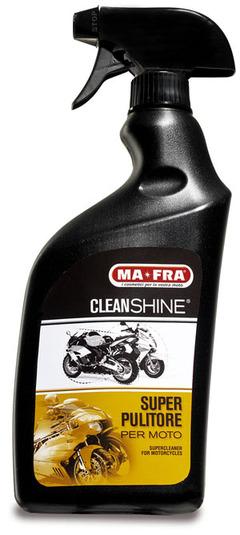 CLEANSHINE by MA-FRA, Super Pulitore detergente-lucidante