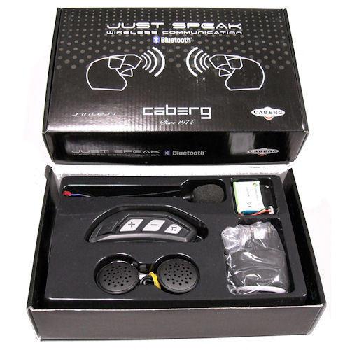 Caberg Bluetooth Just Speak Sintesi / Jet Sintesi / Hyper X