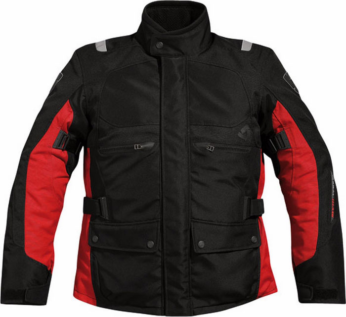 Jacket Rev'it Energy Black-Red
