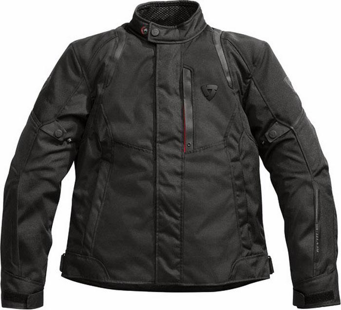 Rev'it Mercury motorcycle jacket black