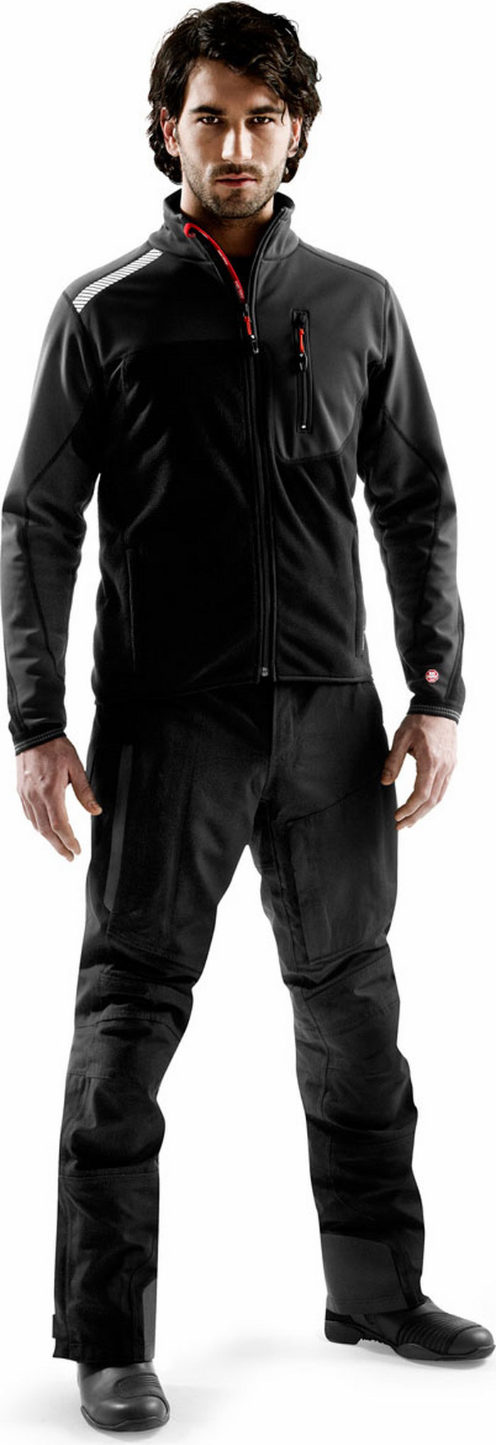REV'IT! Samurai WSP Jacket