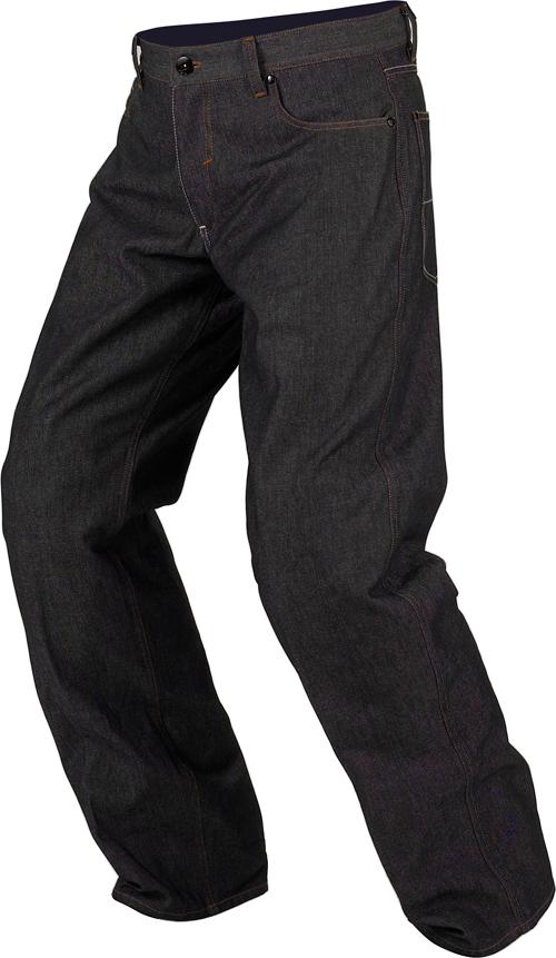 Pantaloni jeans Alpinestars Maxx Denim con protezioni removibi