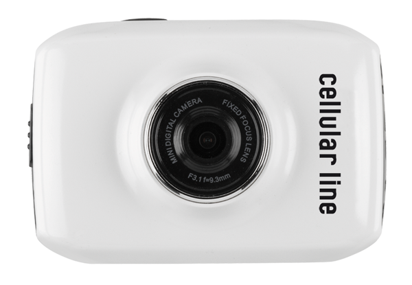 Cellular Line Motioncam Mini LCD white