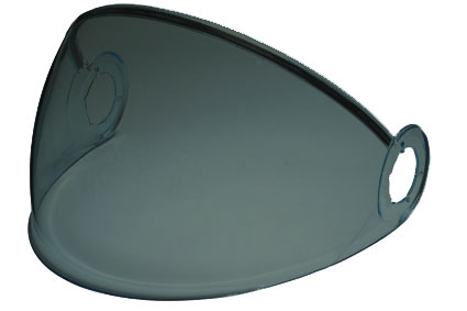 Nolan N33 visor dark green