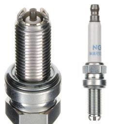 NGK Iridium MAR10A-J, 1 candle