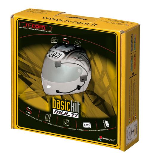 Nolan Multi Basic Kit for all Nolan helmets