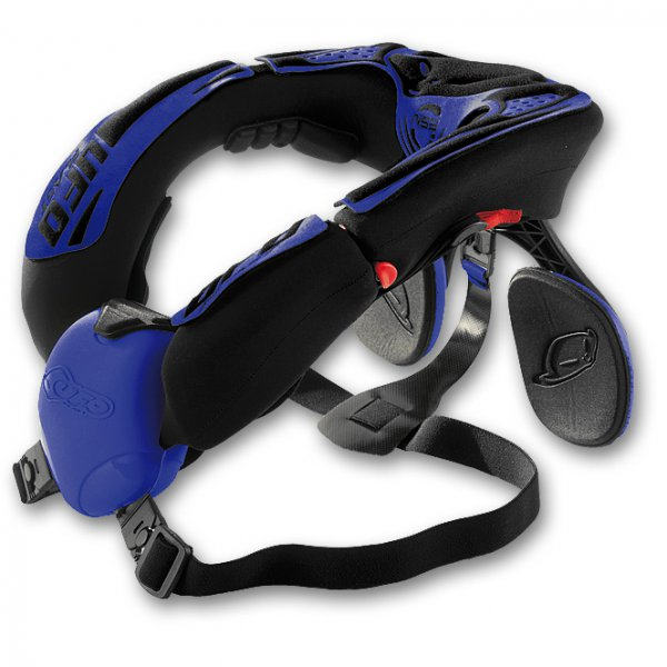 Ufo Plast NSS Neck support blue
