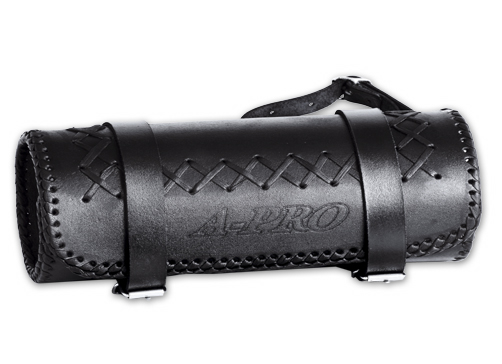 A-PRO Pipes Custom Leather Toolbag