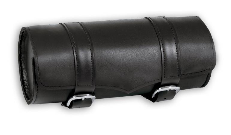 Borsa porta-atrezzi custom in pelle A-pro Tatanka