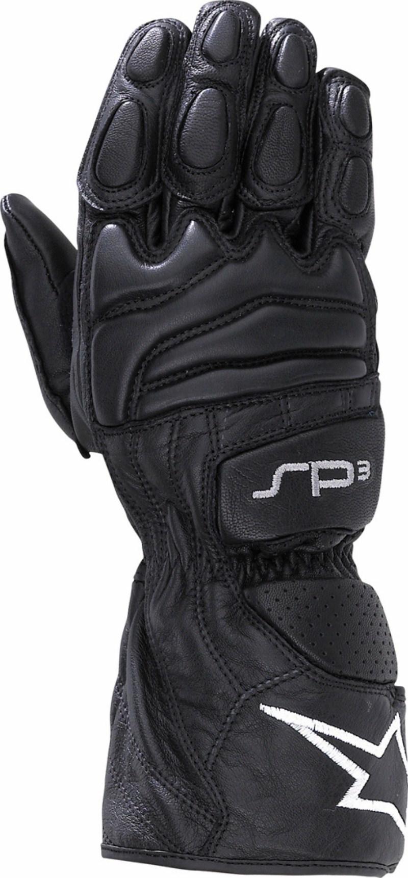 Alpinestars Stella SP-3 women gloves black