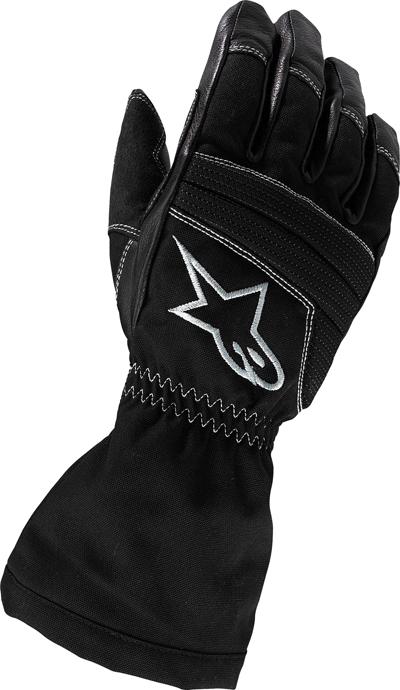 Alpinestars Stella ST-2 Drystar women gloves black