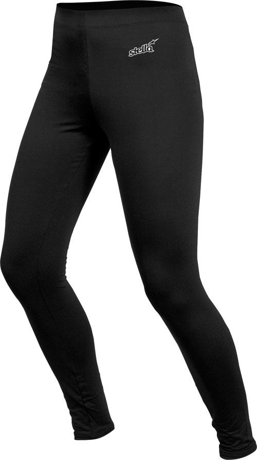 Pantaloni donna termici tecnici Alpinestars Stella Tech Road