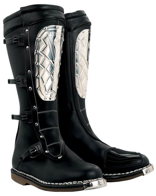 Alpinestars Supervictory off-road boots black