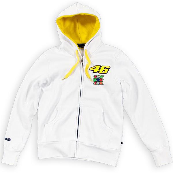 VR46 The Doctor hoodie