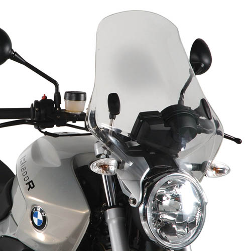 A147A Specific fitting kit for 147A windshield for BMW R120