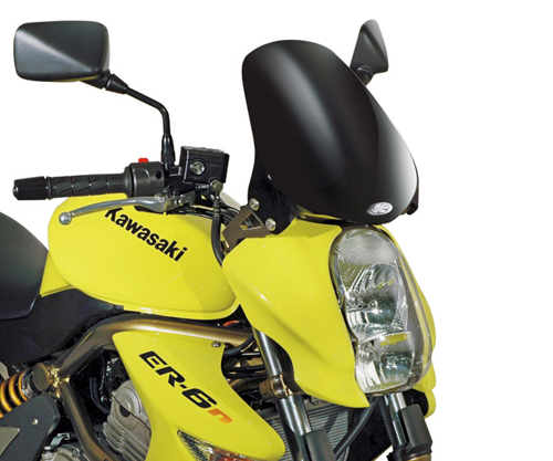 Specific fitting kit for Kappa A168A Suzuki GSF  Bandit