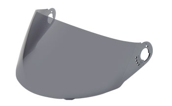 caberg anti-scratch fumè visor for 206 V-Kid V-Gal Solo helmets