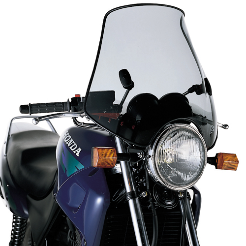 Smoked windshield universal Givi