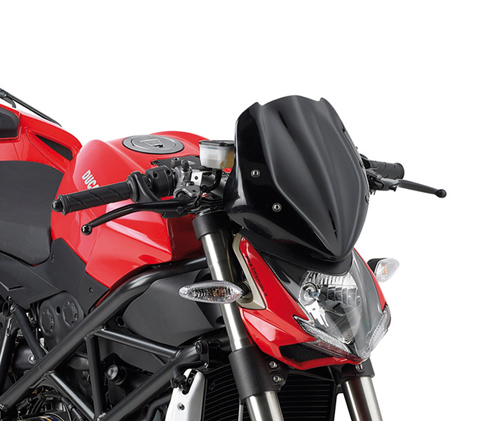 Kit di attacchi specifico Kappa A781A per Ducati Streetfighter 1