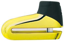 Brake Lock Abus 300 Yellow