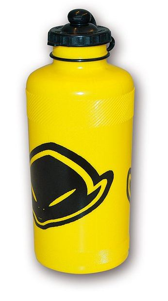 Ufo water bottle for baby carriers
