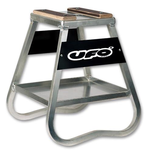 Ufo alluminium bike stand