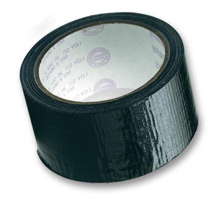 Ufo Nashua tape 11mt Black