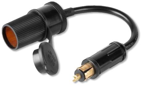 Adapter for mini connector 12V Cellular Line