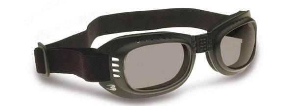 Occhiali moto Bertoni Antifog AF110B