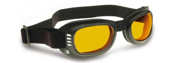 Bertoni Antifog AF110D motorcycle sun glasses